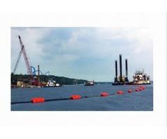 Pipeline Ball Float