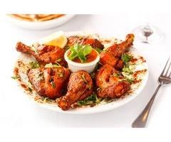 The most delightful Indian food in Cincinnati