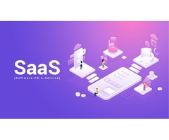 SaaS Development Consulting-Infoxen