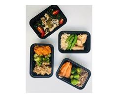 Order Healthy Meal Prep in Jacksonville