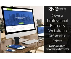 Affordable Website Design for Your Business