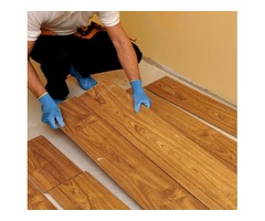 Give The Floor A New Look With Hardwood Floor Refinishing
