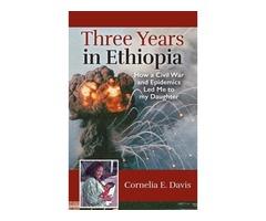 Best Inspirational True Story Books-Cornelia E. Davis