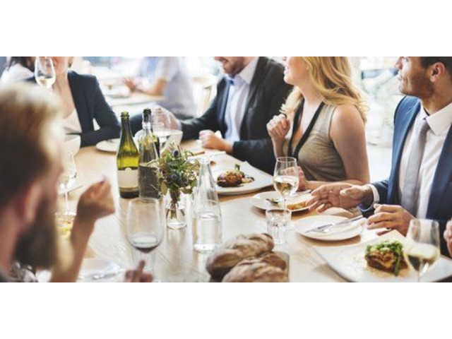 Allow Us To Book Private Dining Restaurants For Your Events | free-classifieds-usa.com