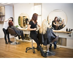 Hair salons in long beach, NY