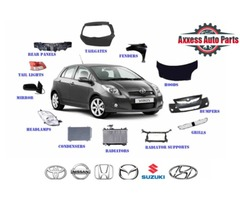 Buy Used Car Parts Online - We offer a wide range of used car parts