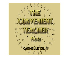 The Convenient Teacher- Flute