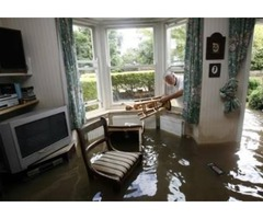 Water Damage Home Repair and Water Damage Repair & Services