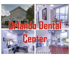 Dentists at Orlando Dental Center are Working Passionately for Your Oral Health