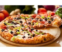 Capri Online Pizza