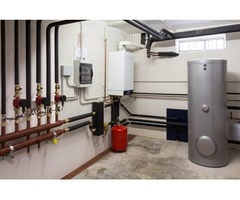 Get Oil to Gas Conversion Service Malden- Shalin Plumbing & Heating