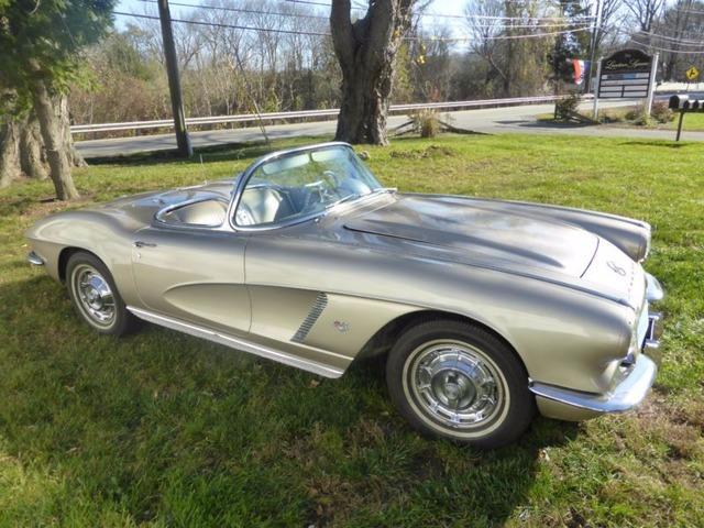 1962 Chevrolet Corvette027 Cars Woonsocket Rhode Island Announcement 21231