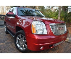2013 GMC Yukon AWD DENALI-EDITION