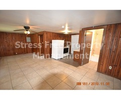 1 Bed/1 Apartment in 4716 N Hubert Ave. B Tampa, FL