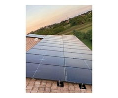 Florida Solar Power Company | Solar Energy Florida