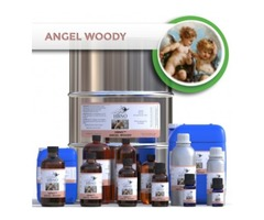 Buy Now! Angel Woody Blend Luxurious Essential Natural Oils