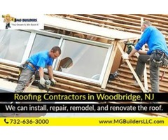 Commercial Roofing Contractors?
