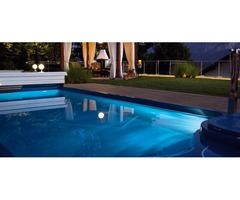 Pool Builder Austin TX