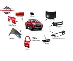 Buy Reliable Used Auto Parts Online