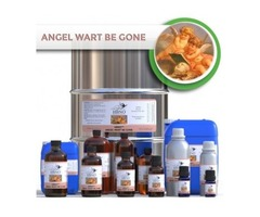 Buy Now! HBNO™ Angel Wart Be Gone Online Store from Essential Natural Oils
