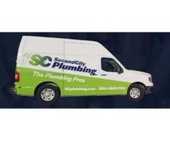 SC Plumbing