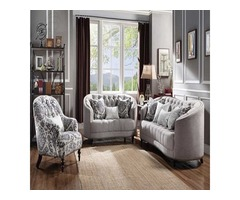 Shop for Julian Traditional Living Room Set - Get.Furniture