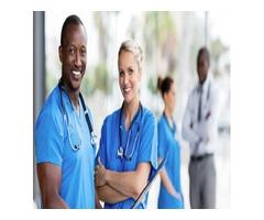 Healthcare & Nursing Program