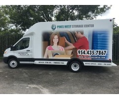 Safe and Secure Storage Units in Pembroke Pines