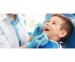 Best Pediatric Dentist