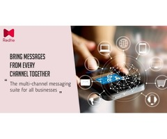 Talk, Listen & Engage with your customers like never before