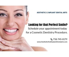 Contact Us for Cosmetic Dentistry Treatments