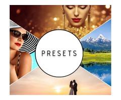 Shop Lightroom Mobile Presets | Affinity Presets | Shop Presets
