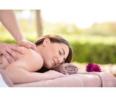 Massage therapy Seal Beach, CA
