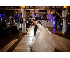 Boston Based Wedding Photographers