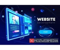 Website Development Company in Chicago