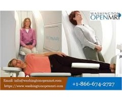 Open MRI Center Owings Mills