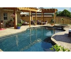 Pool Builder in Charleston