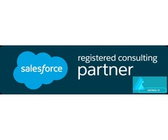 Best Salesforce Consulting Partners And Salesforce Consulting Benefits