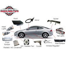Get the Quality Used Auto Parts Online
