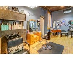Best salon near me- NYC