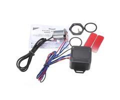 Auto One Push Start Engine Button Starter Switch 12V LED Illumination
