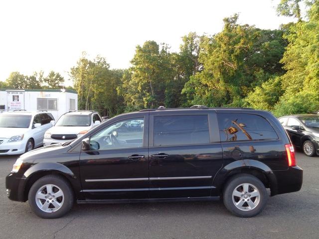 2010 Dodge Grand Caravan Sxt Cars Morrisville Pennsylvania Announcement 212759