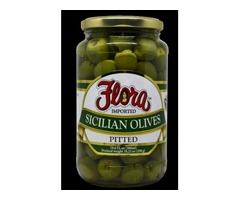 Grab The Most Authentic Deals On Castelvetrano Olives At Flora Fine Foods