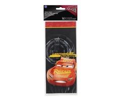 Cars Treat Bags 16/Pkg