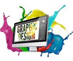 Quality and professional Graphic design servic at reasonable price