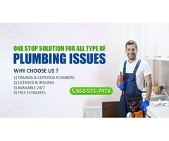Professional Services by Plumber