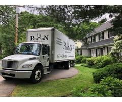Best Moving company New York | Poseidon Moving NYC