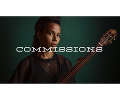 Composition Commission by FreshGrass Foundation | free-classifieds-usa.com
