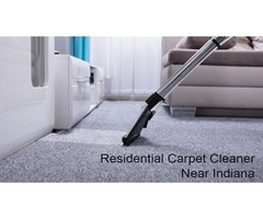 The Difference between Commercial and Residential Carpet