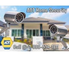 The Best home Security for your Home | 50% Flat Discount